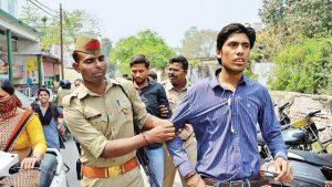 Anti-Romeo Squads, India, BJP, Hindutva, Extremism