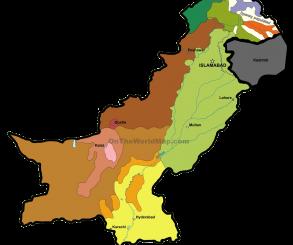 Ethnonationalism, Terrorism, Pakistan, India, Balochistan, CPEC, Radd-ul-Fasaad