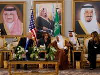 Trumps, Foreign Policy, US, Iran, Saudi Arabia, Middle East,