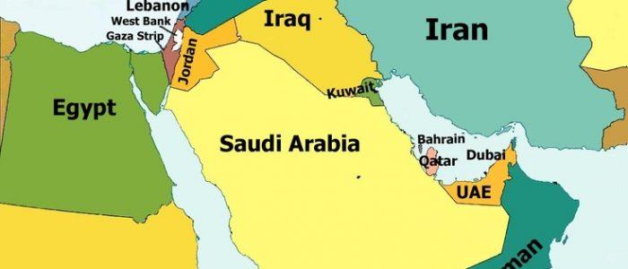 Qatar, KSA, Iran, USA, Russia, UAE, Hamas, ISIS