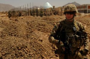 Social Engineering, USA, Afghanistan, Realism, Taliban