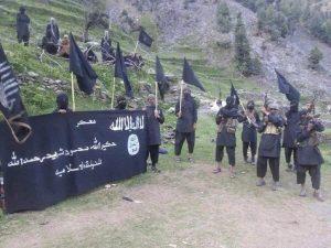ISIS, Pakistan, LeJ-A, Jandullah, Terrorism