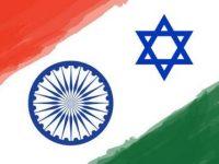 India, Israel, Pakistan, Palestine, Kashmir