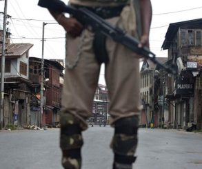 Kashmir, India, Pakistan, IOK, Human Rights