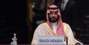 Muhammad bin Salman, KSA, US, Islam, Iran, Vision2030