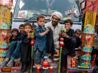 Afghanistan, Pakistan, UN, Afghan Refugee