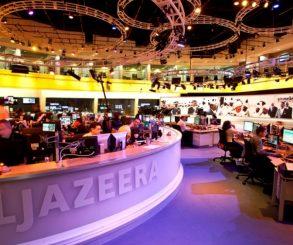 GCC, Arab Spring, Al-Jazeera, Qatar, Media