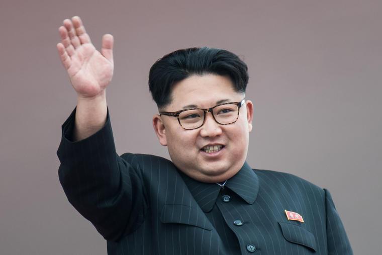 Kim Jong Un, US, Korea, Nuclear, China, Russia