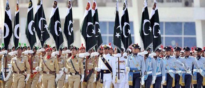Non-Muslims, Defense Day, Pakistan, 1965, 1971, War, India, Pakistan, Kashmir, Terrorism