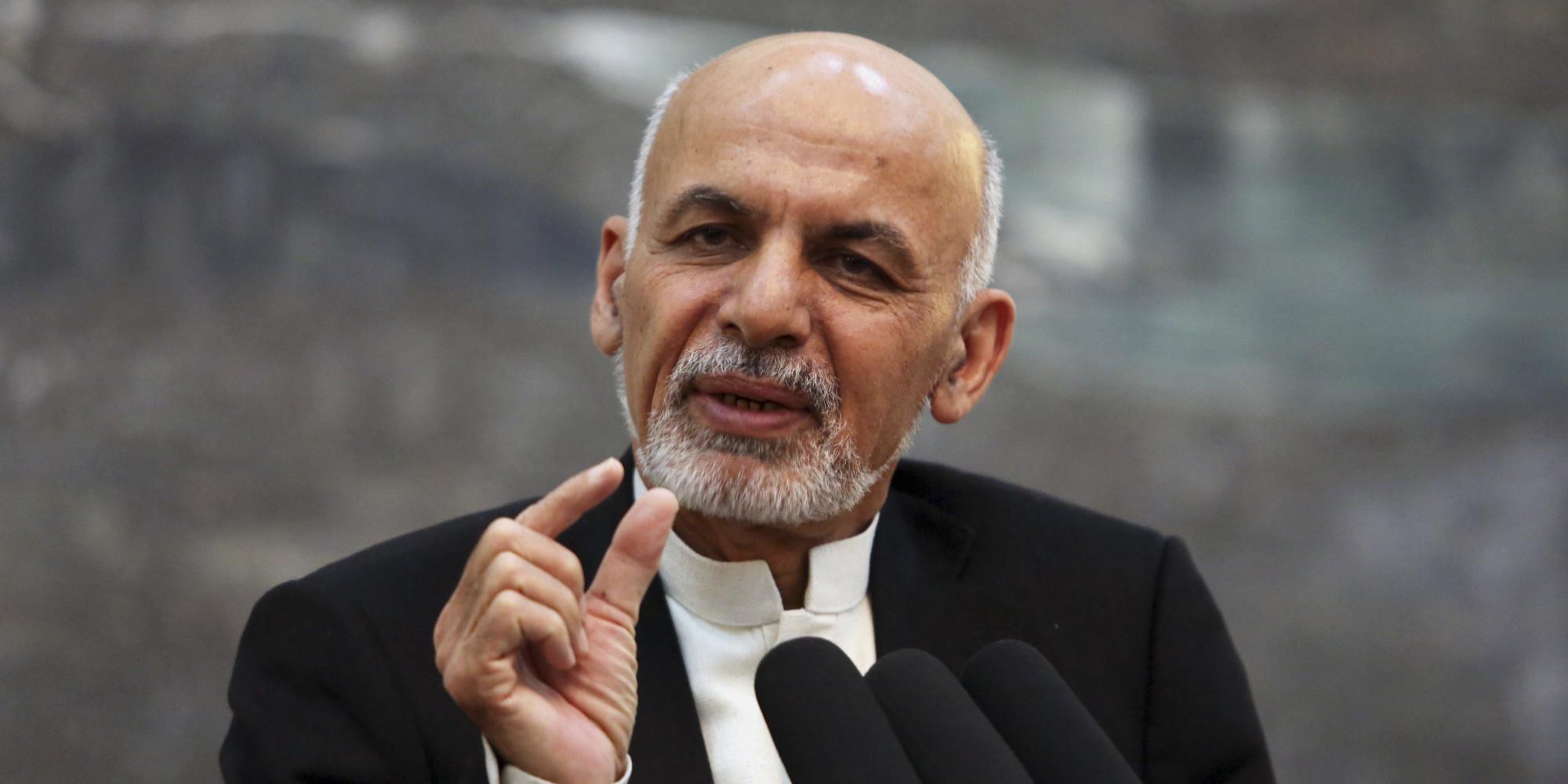 Politics, Kabul, Afghanistan, National Unity Government, NATO, US, Pakistan