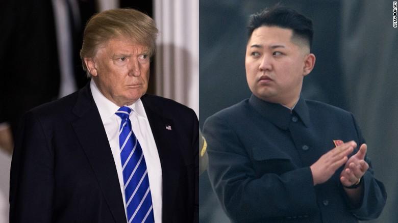North Korea, Iran, JCPOA, US, POTUS
