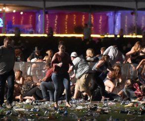 US, ISIS, Las Vegas Shooting, Gun Control