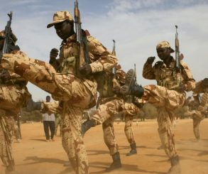 G5 Sahel Force, Africa, G5S, Mali, Tuareg, US, China, France, EU, MNLA