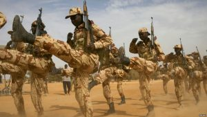 G5 Sahel Force, Africa, G5S, Mali, Tuareg, US, China, France, EU, MNLA