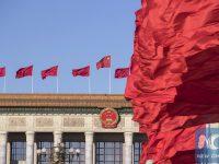 Xi Jinping, China, CPC, Soviet Union, US