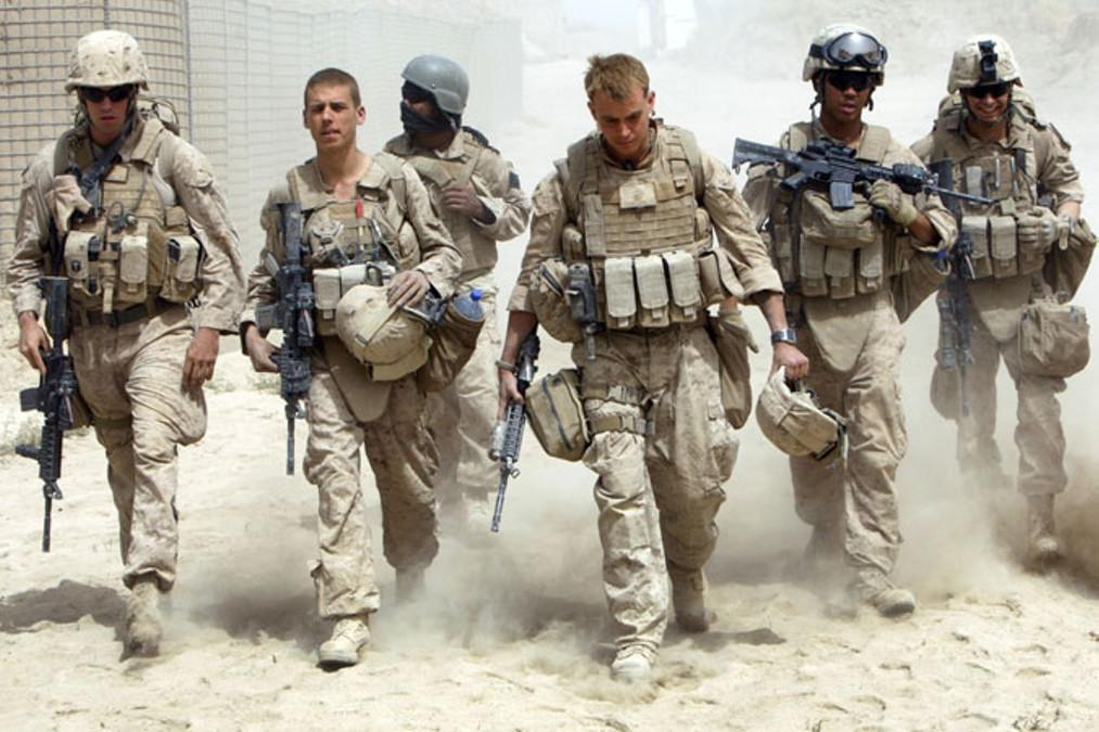 Afghanistan War , US, Afghanistan, Russia, Al-Qaeda, Taliban, Pakistan, R&AW