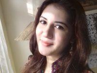 Syeda Aminah Gilani