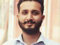 Syed Sadam Hussain Shah