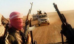 Globalisation, ISIS, Social Media, West