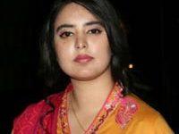 Zarmina Khan
