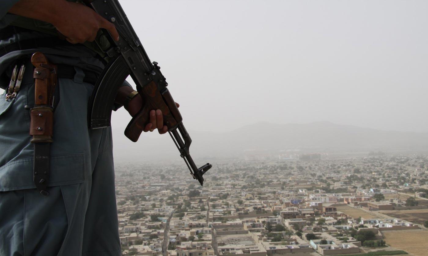 Afghan, Peace, Afghanistan