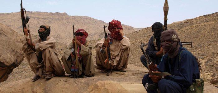 Baloch Liberation Army, BLA, Balochisatan
