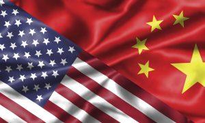Machiavelli, Sino, America, War, US, China, Defence, OBOR, Nuclear