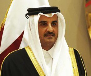 Qatar, KSA, Egypt, ISIS