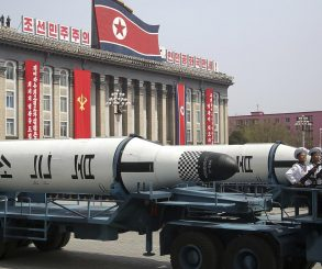UN, North Korea, South Korea, US, China, Russia, WMD