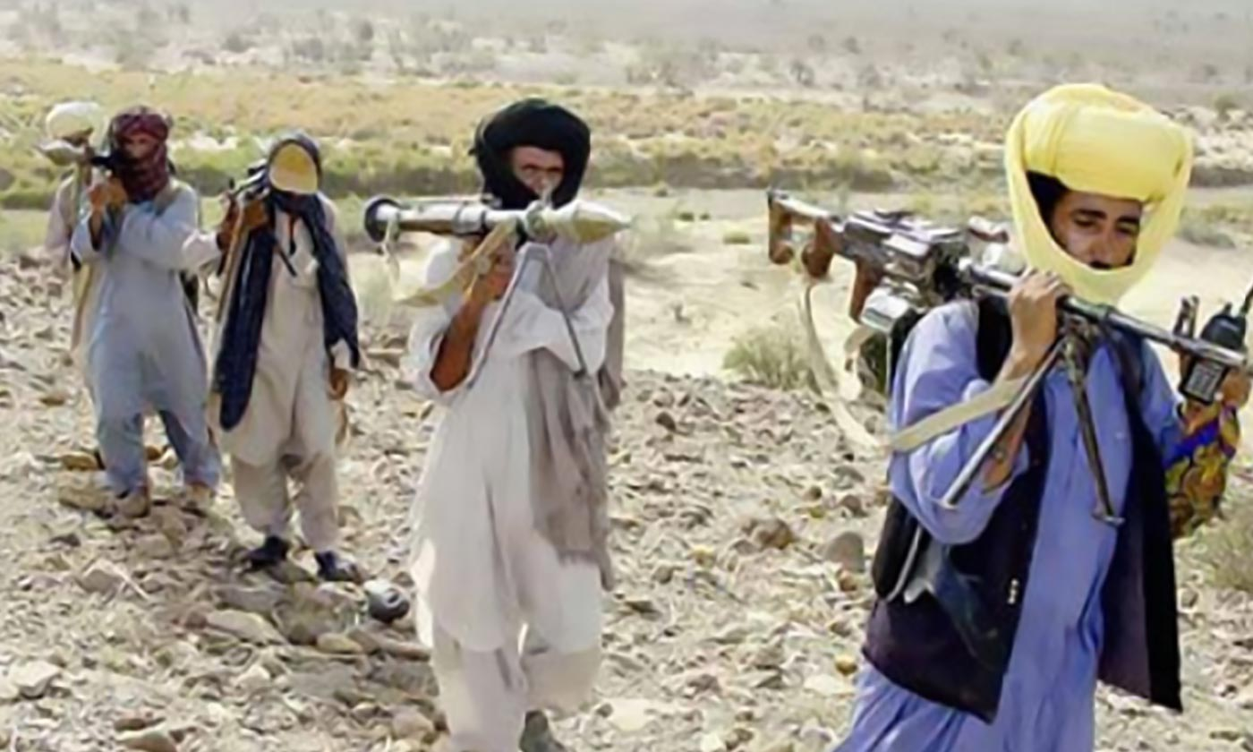 BSNG, Alliance, Pakistan, Balochistan, Terrorism, India