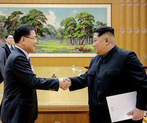 North Korea, Nuclear Arsenal