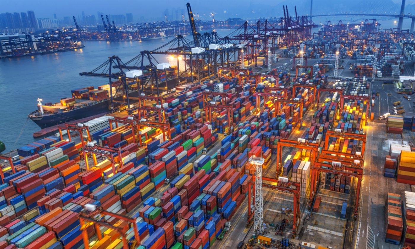 Pakistan, Export, GDP