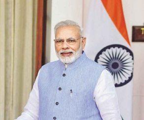 Modi, Diplomacy