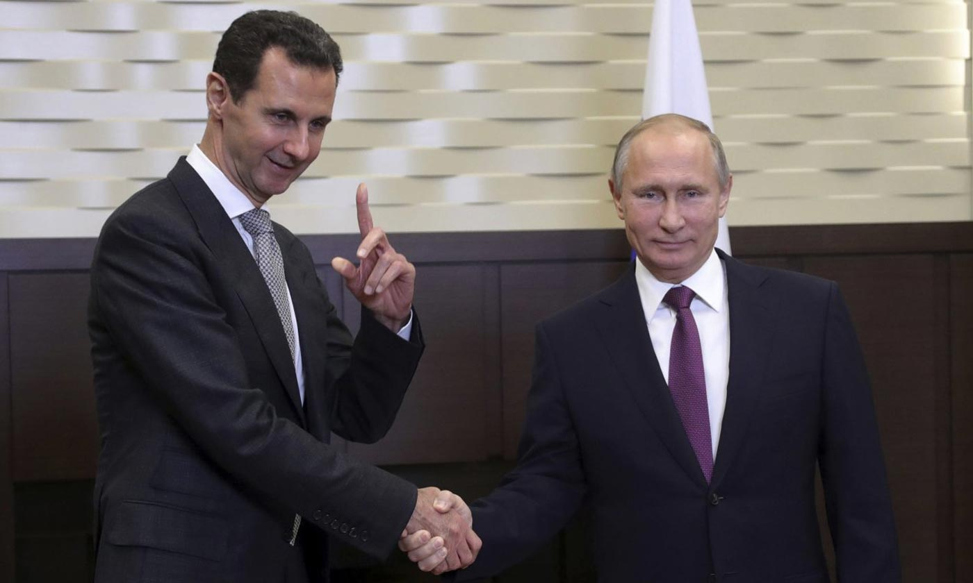 Russia, Syria, Middle East, Islamic State, Terrorism, United States, Turkey, YPG