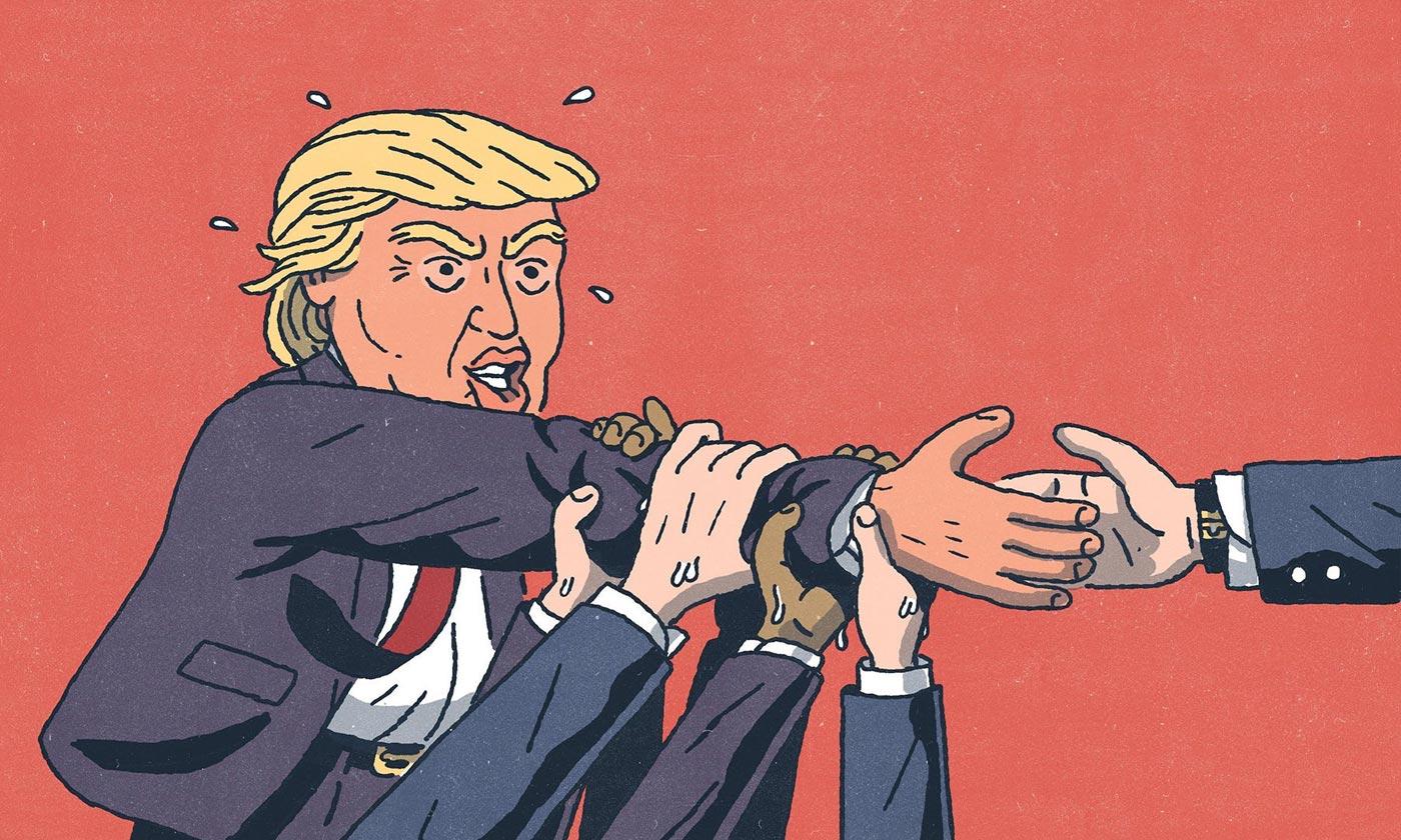 Trump, Russia