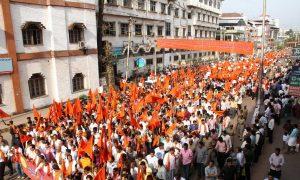 Communal Violence, India, Islam, Hindutva, BJP, RSS, Terrorism, Human Rights