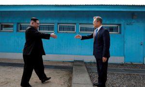 Peace, Korea, Trump, Nuclear, China, US