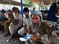 Afghanistan, Pakistan, Human Rights, Terrorism, Refugee