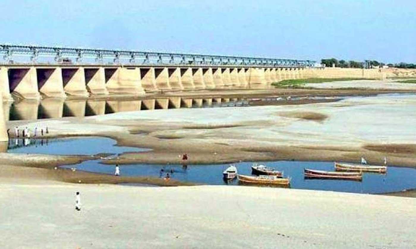 Water, Scarcity, Pakistan, PRCRWR, Policy