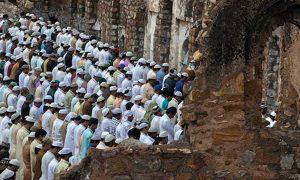 Appeasement, India, Muslims