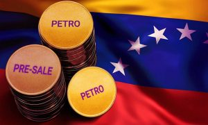 Venezuela, Crypto, Currency