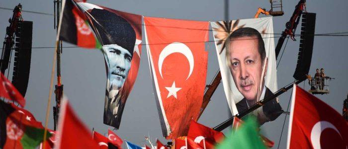 ataturk, erdogan, Turkey