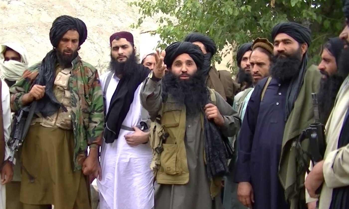 Fazlullah, TTP, Afghanistan, Drone Attack, Terrorism