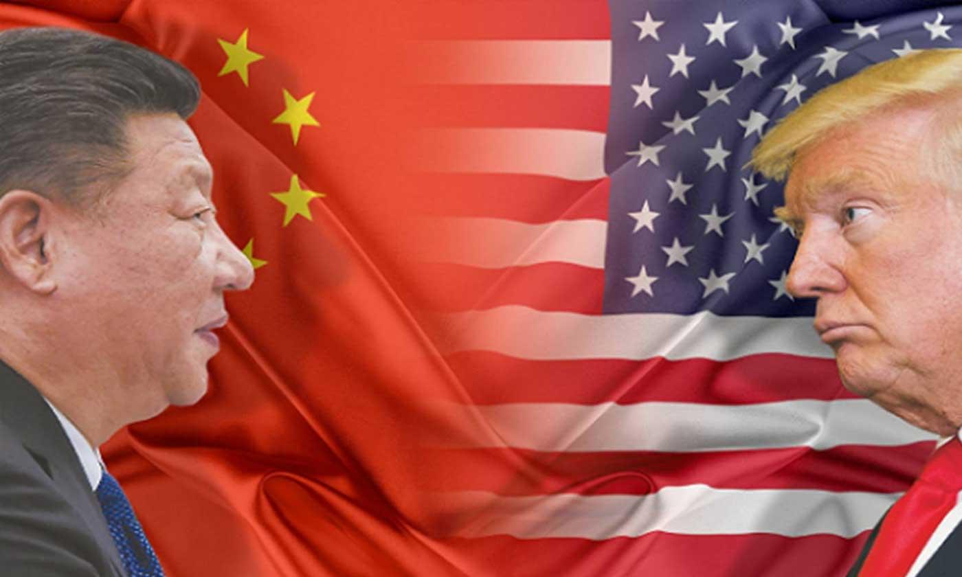 Trade War. US, China, IMF, BRI, TPP, Asia, Economy, Trade