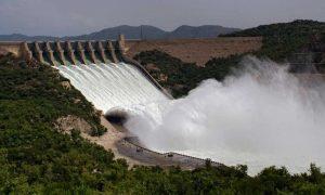 Water, Water Security, Kalabagh Dam, Indus Basin, Pakistan, India