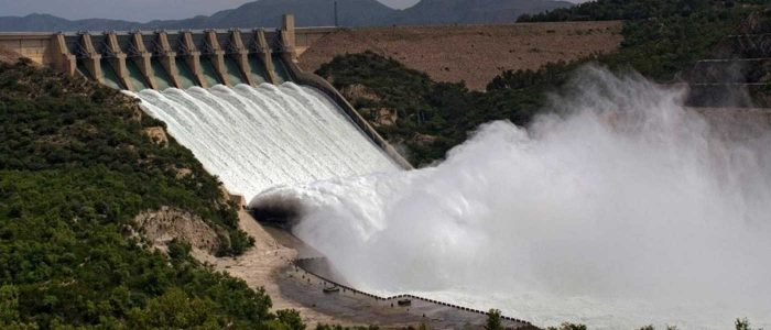 Water, Water Security, Kalabagh Dam, Indus Basin, Pakistan, India