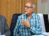 Ambassador (R) Arif Kamal