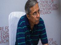 Dr Tughrul Yamin