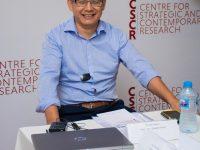 Dr. Ma Haiyun