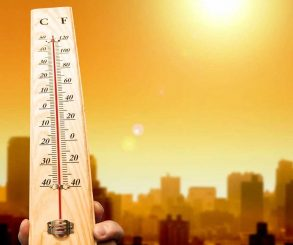 Karachi, Heat Wave, Climate Change, Pakistan